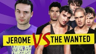 Jerome Vs The Wanted Ep. 31