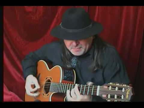Маmа l'm Соming Нomе (Ozzy Osbourne) - Igor Presnyakov acoustic performance