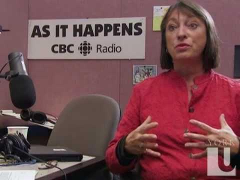 Profile: Canadian radio icon and actor Barbara Budd