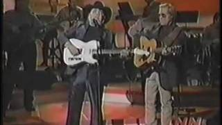 George & Johnny-I