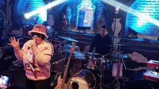Potret - Bunda (Live)