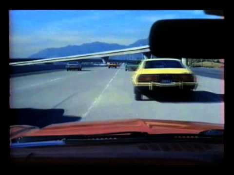 Made for TV Monday — DEATH CAR ON THE FREEWAY (Trailer)