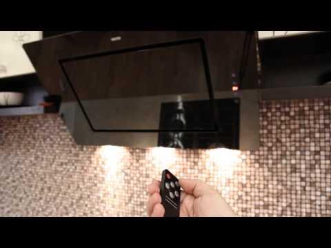 Установки вытяжки на кухне своими руками схема
