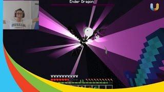 ماين كرافت : قتل التنين #81 | 81# Minecraft : d7oomy999