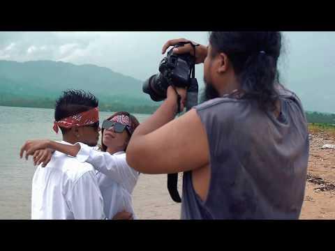 Behind The Scenes Prewedding Kelvin Fordatkossu & MCP Syhsilia || Koyobata Island