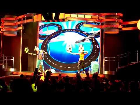 *NEW FULL SHOW* Disney Junior Dance Party!