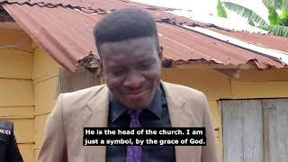 Secret Sunday Service. S.S.S (SUBTITLED) PART 2 - Woli Agba Skit