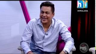 Sandip Chhetri and His Whimsical Sense of Humour - Full Episode (LIVON-THE EVENING SHOW AT SIX)