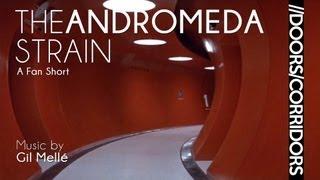 The Andromeda Strain//Doors/Corridors