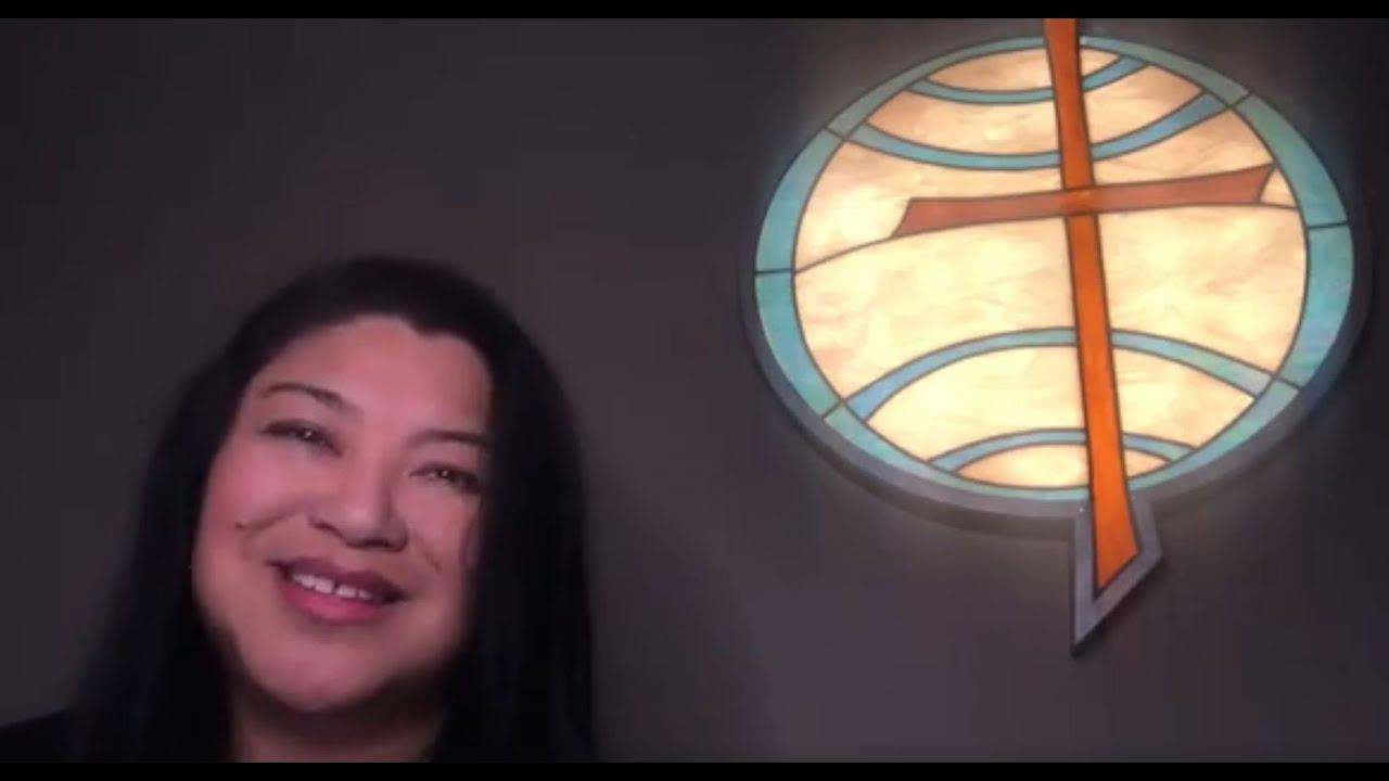 An Ash Wednesday Reflection by Rev. Dr. Marie Onwubuariri