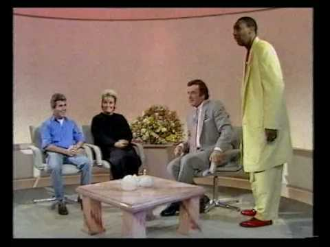 Terry Wogan Dawn French Lenny Henry