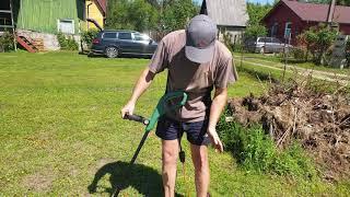 easy trimmer bosch)