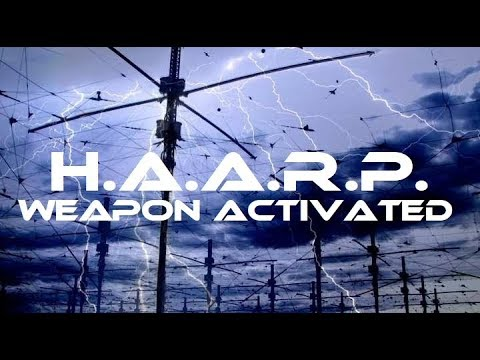 HAARP, Catastrophes, Wikileaks and the ALASKA connection