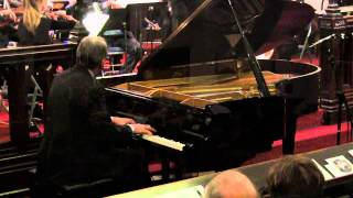 Grieg: Piano Concerto in A minor - Frank Wiens & St. John's Chamber Orchestra