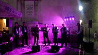 "Klapa Puntamika! ""Dalmatinko"" Live!"