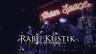 1000X - Jarryd James ft. Broods || Cover By Rabu Kustik || Live from Urban Space Cafe
