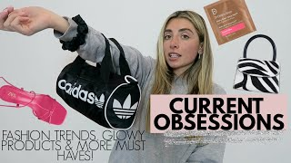 JULY OBSESSIONS: BEST FASHION TRENDS, BEAUTY, & FITNESS! | Lauren Elizabeth