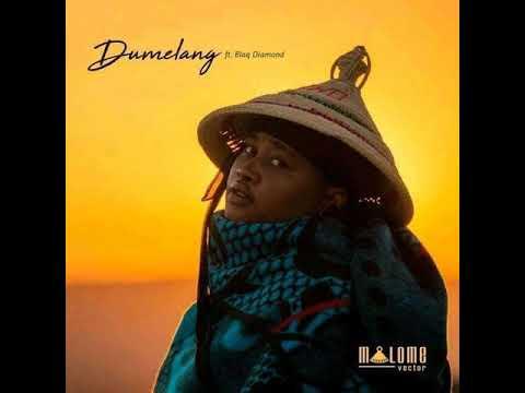 DOWNLOAD mp3: Malome Vector – Dumelang ft. Blaq Diamond | blogger.com