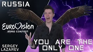 You Are The Only One - Sergey Lazarev - EPIC cover by AvixW