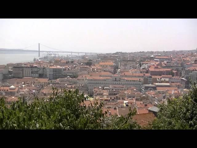 Лисабон 8