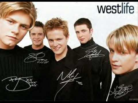 Westlife-Puzzle of my Heart