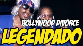 OutKast - Hollywood Divorce ft. Lil Wayne & Snoop Dogg (Legendado)