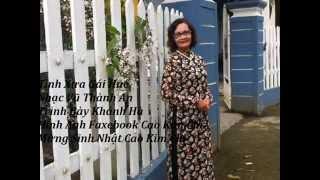 Tinh Xua Gai Hue Vu Thanh An Khanh Ha