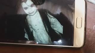Try not to get scared callenge not scary hahahaha
