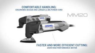 Dremel - мини инструментите
