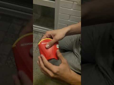 Сюрприз от макдональдса - осторожно, горячо !)))