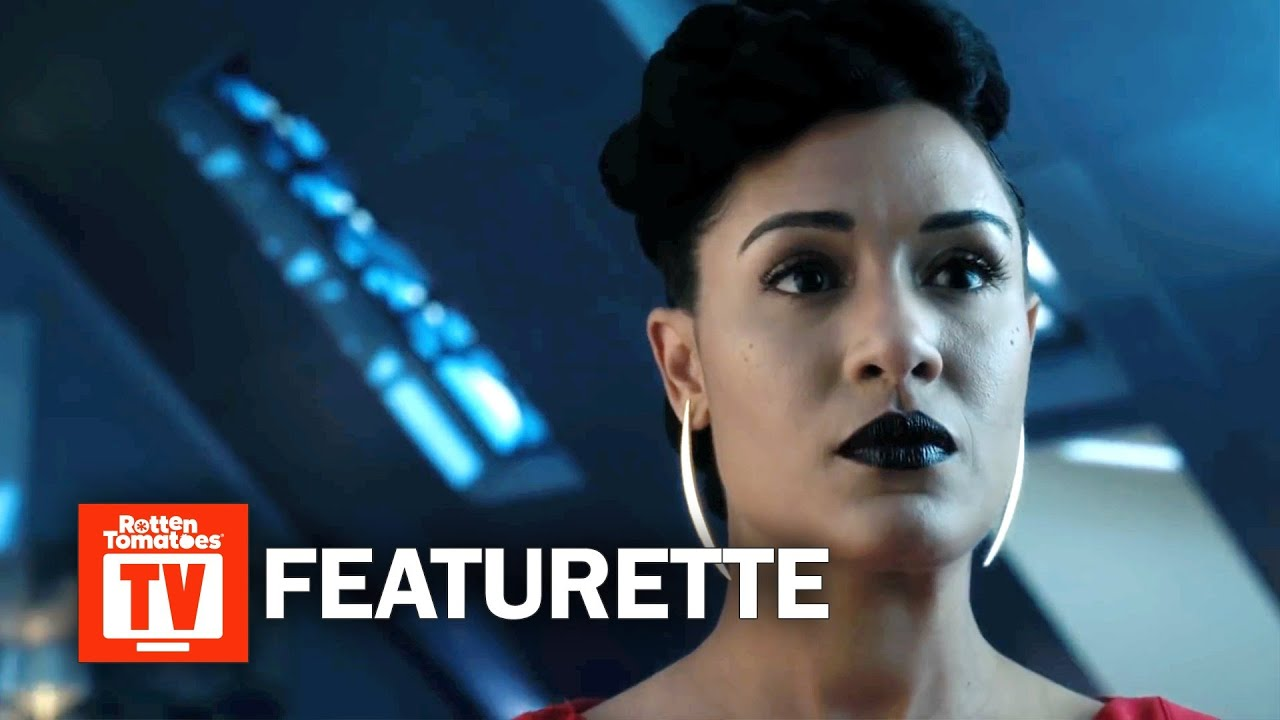 Marvel's The Gifted Season 2 Featurette | 'Meet Reeva Payge' | Rotten  Tomatoes TV