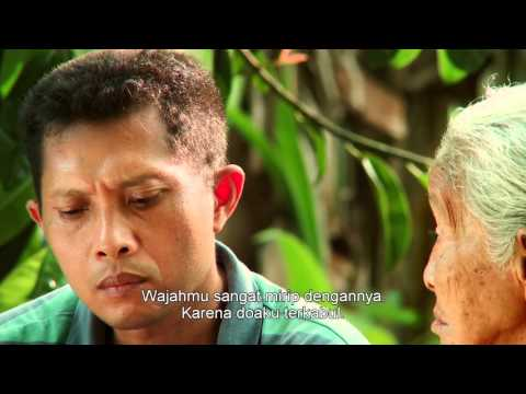 SENYAP (The Look of Silence) - Indonesian-language version