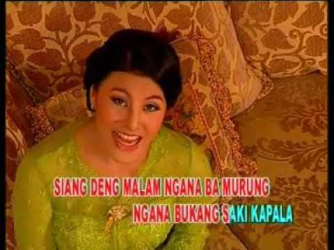 Lagu Daerah Maluku Utara - Sapu Tangan Merah (Official Music Video)