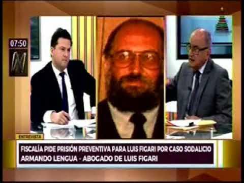 Entrevista a Héctor Gadea y a Armando Lengua - Canal N -  14-12-17