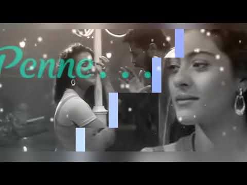 EN AZHAGENNA Song  for status |  Minsara Kanavu | Tamil Movie | lyric Song |