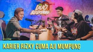 """Download Lagu Rizky Febian: """"Orang Bilang Gue Aji Mumpung, Gue Iyain"""" (FULL VERSION)   Duo Budjang mp3"""