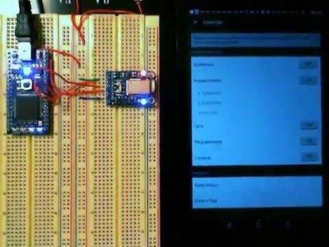 Adafruit Bluefruit LE UART Friend - Bluetooth Low Energy