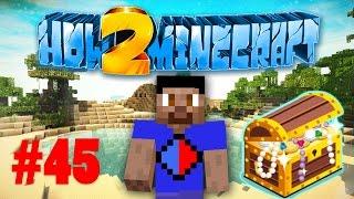 Minecraft SMP HOW TO MINECRAFT S2 #45