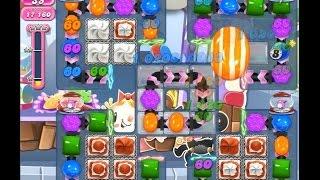 Candy Crush Saga Level 1159       NO BOOSTER