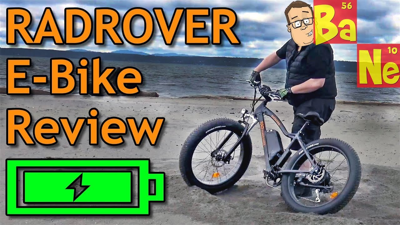 best e bike on the market radrover radwagon youtube. Black Bedroom Furniture Sets. Home Design Ideas