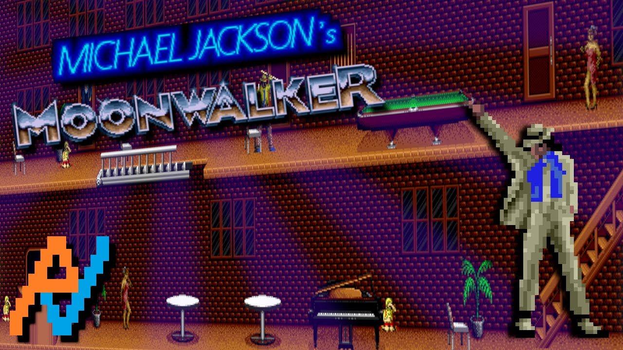 MOONWALKER: El recordado videojuego de Michael Jackson - Imagen 3