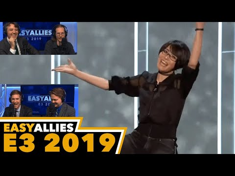 Ghostwire: Tokyo – Easy Allies Reactions – E3 2019