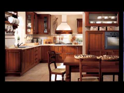 Traditional Small Kitchen Design Ideas, Traditional Kitchen Lighting Ideas