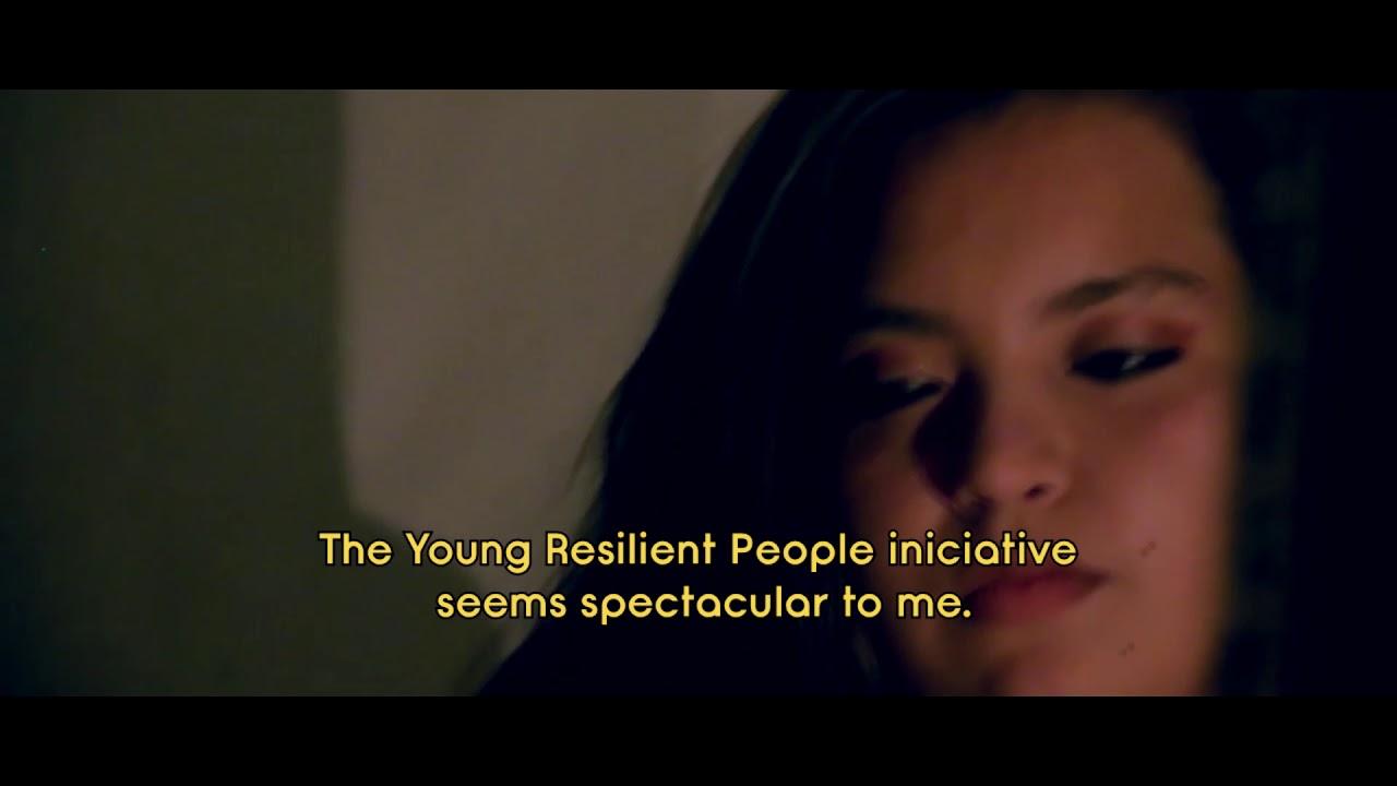 Festival Jóvenes Resilientes - Primera edición