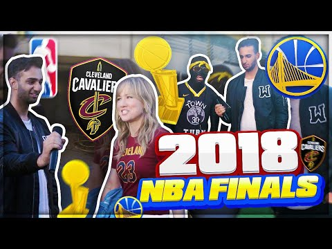Are You Even a Fan: 2018 NBA Finals (LOYAL or BANDWAGON)