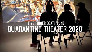 5FDP Quarantine Theater 2020 - Episode 4 - The Bleeding