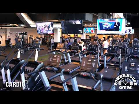 Powerhouse gym fort lauderdale fort lauderdales premier gym