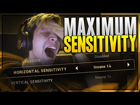 The FASTEST Sensitivity on WWII...