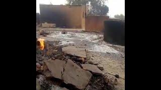 Mali: Milizen töten über 130 Menschen - Regierung kündigt Konsequenzen an