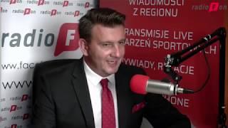 """Marcin Maranda: """"Dla nikogo nie powinno zabraknąć pieniędzy"""" - VIDEO"""